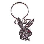 Playboy Bunny Attachies Nipple Ring